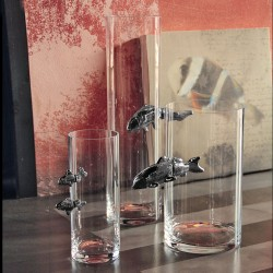 Vaso Illusion fish