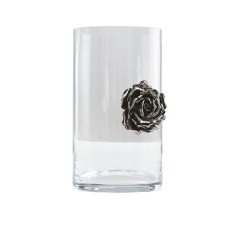 Vaso Illusion rose