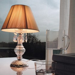 Vanity table lamp