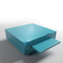 Double coffee table