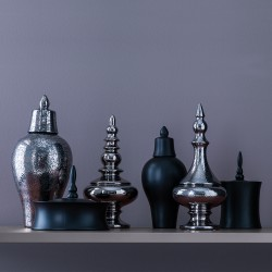Passade collection vases