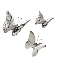 Ceramic Butterfly small