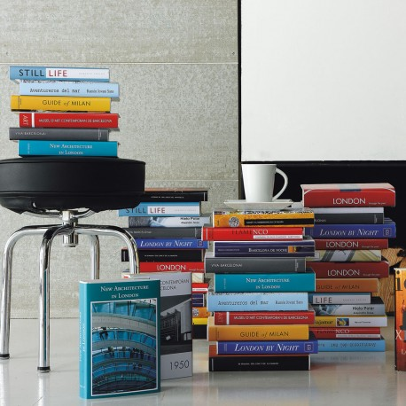Set of 25 real books